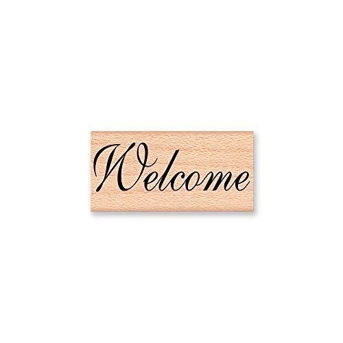 Evan332Eddie Welcome-Schriftzug, Schriftart Hochzeit, Dankeschön, Tischsitzschild, Holzschild, Buchliste