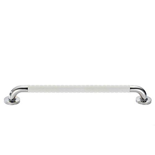 LF- 304 Edelstahl Handlauf Bad Sicherheit Griff ältere Badezimmer Handlauf Behinderte Toilette WC Handlauf Sicherheit (Size : 68cm)
