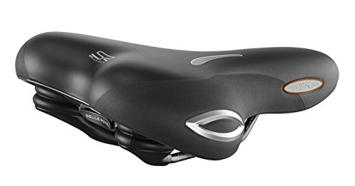 Selle Royal Women's Look In Moderate Cycling Saddle