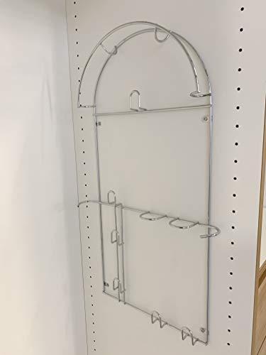 Rangez–Porta-accesorios para aspiradora