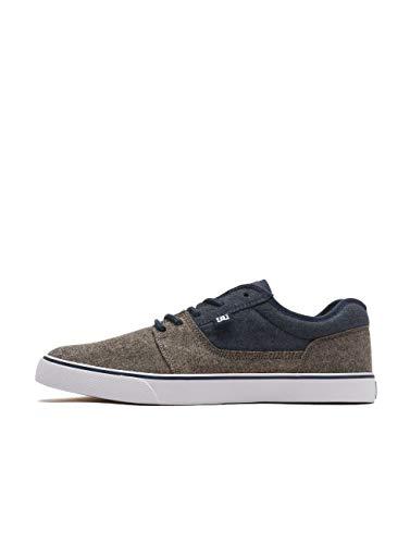 DC Shoes Tonik TX - Shoes for Men - Schuhe - Männer - EU 42.5 - Blau