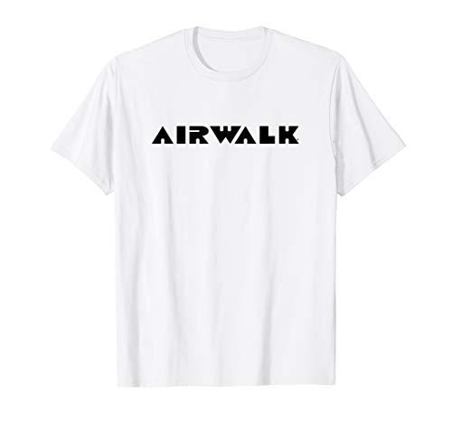 Mens AIRWALK Logo Short Sleeve Tee
