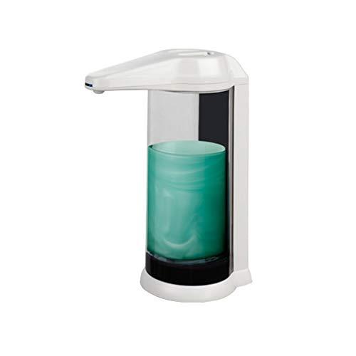 QIFFIY Joyería Verde Caja de Longitud 11,5 cm de Ancho 6,5 cm de Altura 23,5 cm, Pendientes Collares Joyería de Las Mujeres Caja de Almacenamiento con Espejo (Color : Pearl White)