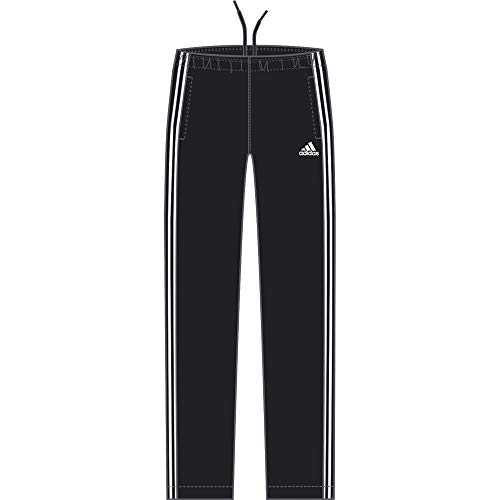 adidas Herren OSR Woven 3-Streifen Hose, Black, M
