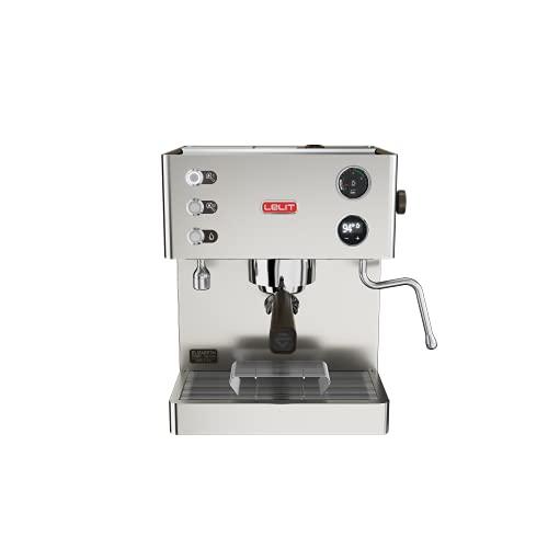 Lelit PL92T Dualboiler Espressomaschine