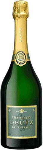 Champagne Deutz Brut Classic Brut (1 x 3 l)