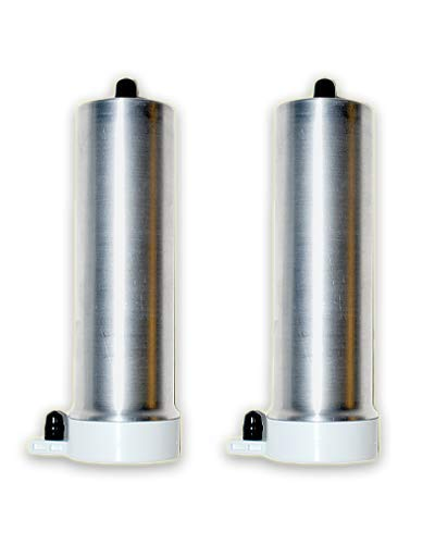 Inogen One G3 Replacement Column Pair | for Portable Oxygen Concentrator G3 | Sieve Beds High Flow (Flow Setting 1-5) Oxygen Accessories
