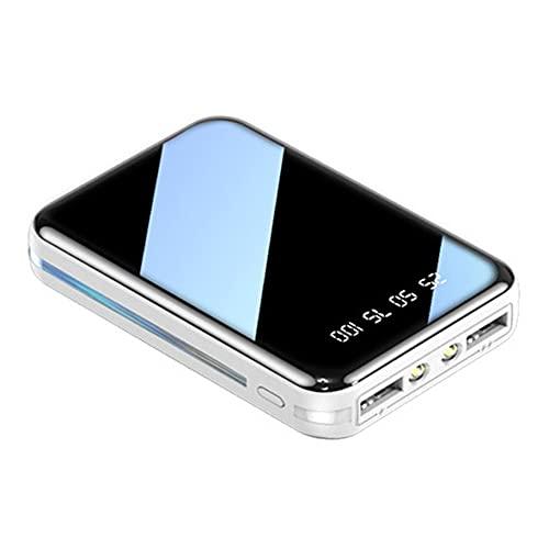 Libarty Mini Power Bank 20000mAh Batería de Carga portátil Cargador de batería Externo para teléfono móvil para Carga rápida de teléfono