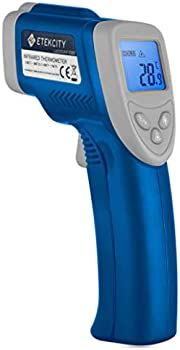 Etekcity Infrared 1080 Digital Laser Thermometer