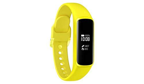 Samsung Galaxy FIT E - Reloj inteligente, color negro