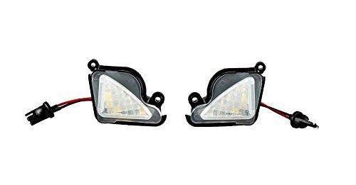 LED SMD Umfeldbeleuchtung Spiegel Umgebungslicht 607