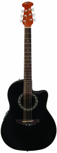 Ovation Applause Balladeer Cutaway Dreadnought - Guitarra electroacústica