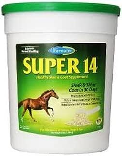 Best super 14 horse supplement Reviews