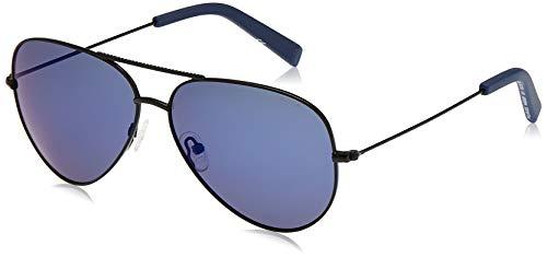 NAUTICA EYEWEAR N4639SP gafas de sol, negro, 6013 para Hombre