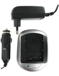 Ladegeräte für SONY DCR-VX1000, 220.0V, 1000mAh