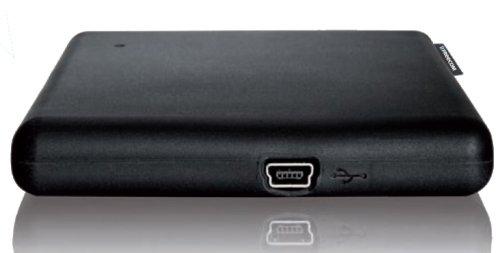 Freecom MobileDrive XXS 500GB externe Festplatte USB 2.0