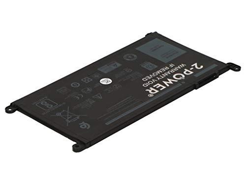 2-Power Bateria CBP3624A (Para 51KD7 - 11.4V - 42Wh) - 5055190186688