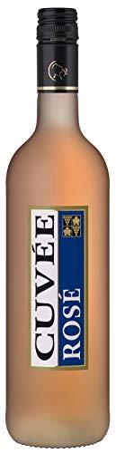 Württemberger Wein Fleiner Cuvée rosé halbtrocken (1 x 0.75 l)