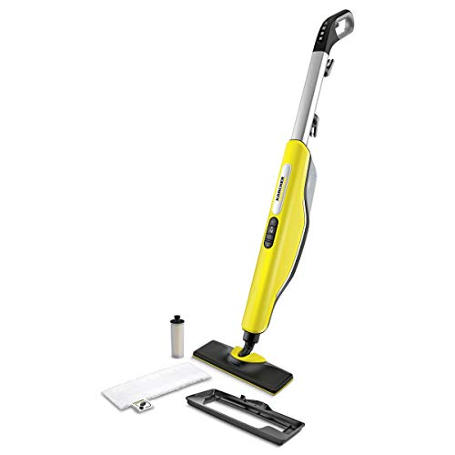 KARCHER 15133000 Unknown SC 3 UPRIGHT EASYFIX, 1600 W, 0.5 liters
