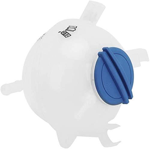 Kühlmittel Ausgleichsbehälter mit Decke für A3 TT Golf VI 5k1 Kühlmittelbehälter ausgleichsbehälter 1K0121407A RICH CAR®
