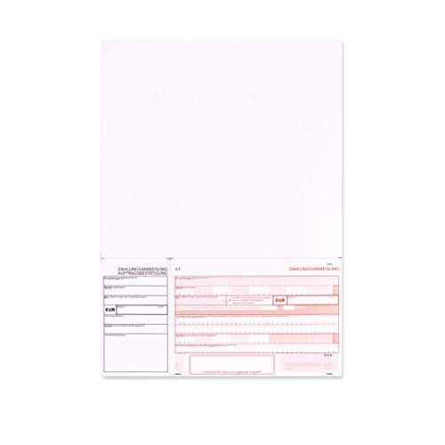Zahlungsanweisung Österreich, Erlagschein SEPA (1.000 Stück)