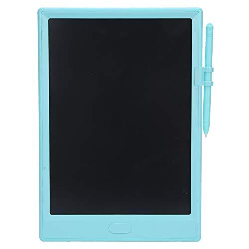 logozoee Tablero de Graffiti, Tablero de Escritura LCD, Divertido práctico para niños Que escriben Dibujos para niños