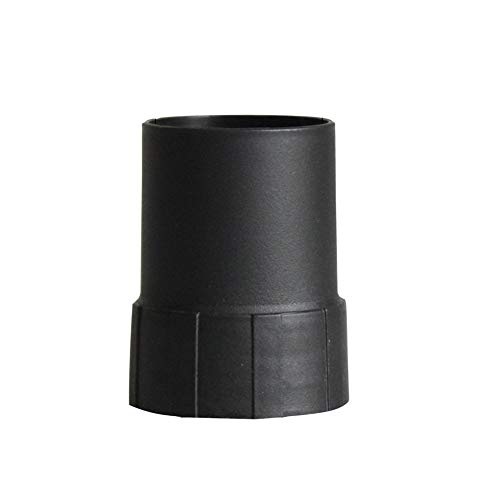 Gaddrt Nass Trockensauger-Zubehör Staubsauger-Anschluss Adapter 58mm-Schlauch passen Vakuum Abdeckung