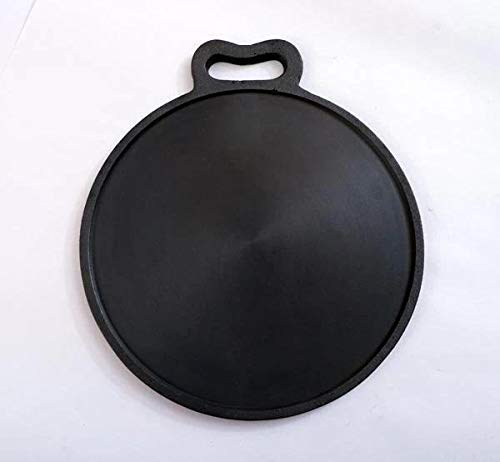 Why Cast Iron Pans are most recommended ?