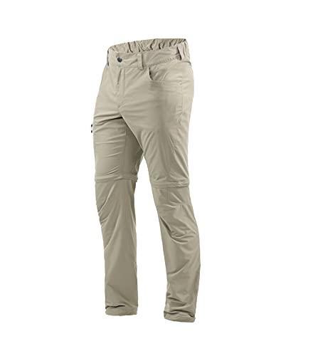Haglofs Lite Zip Off Pants XXL