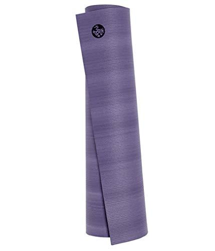 Manduka PRO - Esterilla de yoga y pilates (180 cm), color violeta