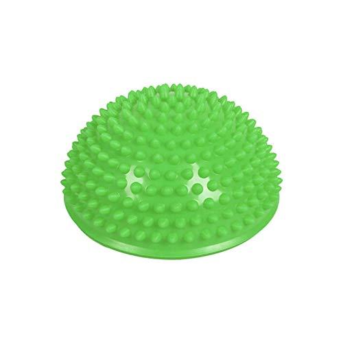 KEBY Frühe pädagogische Balance Durian Ball Spielzeug Kleinkind Lernspielzeug Igel Balance Pads, Beruhigen Sie die Sehne und beschleunigen Sie die Durchblutung, Müdigkeit