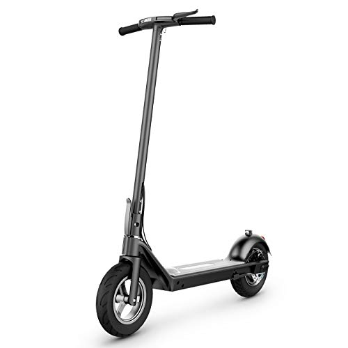 RND F16 10.5 Inch Electric Scooter for Adults review