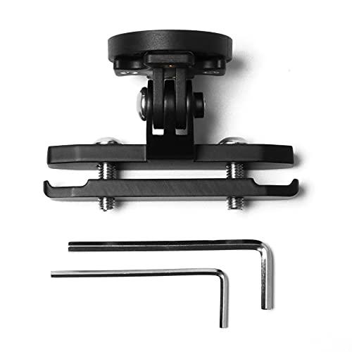 LICHIFIT Bicycle Saddle Support Seat-Post Mount Tail Light Holder for Garmin Varia Rearview Radar / RTL510