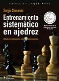 Entrenamiento sistemático en ajedrez (Jaque mate)