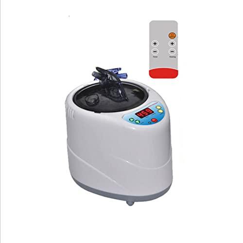 Suministros de sauna Generador de sauna del generador de vapor 2L 1000W for accesorios de sauna Capacidad de mayor capacidad Cabina de ducha de sauna for sauna de vapor Generador de vapor para sauna