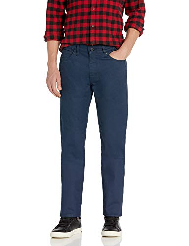 Levi's Herren 18181-0190 Jeans, Midnight Rigid 3D, 37W / 32L