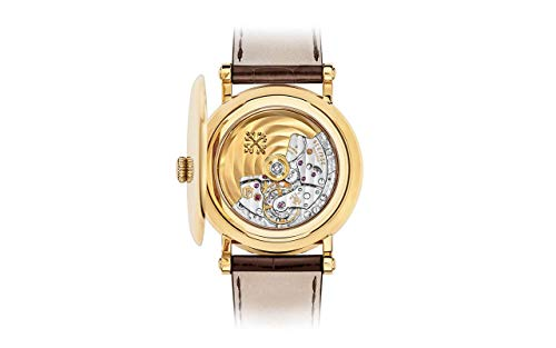 Patek Philippe Grand Complications Yellow Gold 5159J-001 with Opaline-White dial