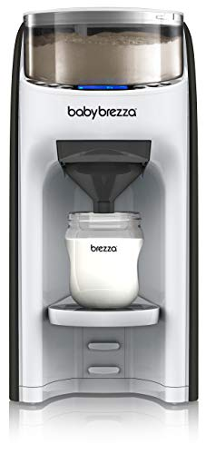 New and Improved Baby Brezza Formula Pro Advanced Formula Dispenser...