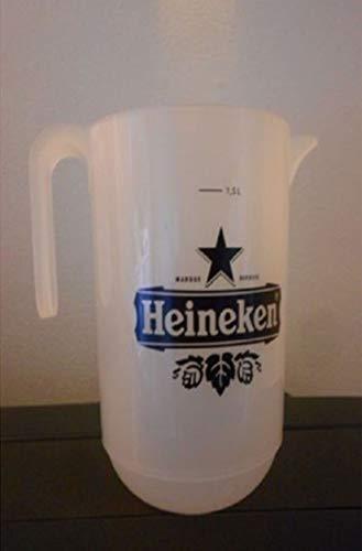 Heineken kruik kunststof 1,5 l