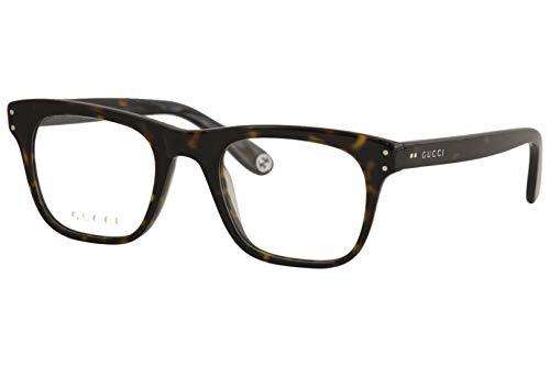 Gucci Brille von vista GG 0476O originalverpackung garantie italien - 007