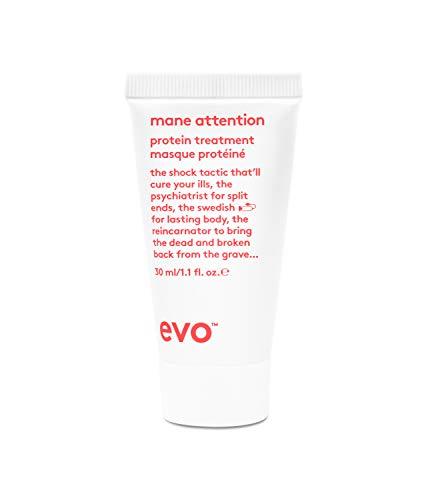 evo Mane Attention Traitement protéiné 30 ml *