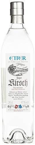 Etter - Fruchtbrand Zuger Kirsch alt und edel 35cl 41% Vol