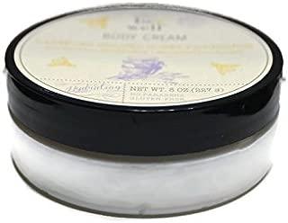 Simply Bee Well Body Cream - Lavender Honey Fragrance