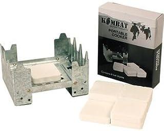 Portable Cooker (Hexi) by Kombat UK: Amazon.es: Deportes y ...