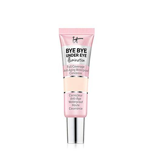 of it cosmetics concealers It Cosmetics Bye Bye Under Eye Illumination Anti-Aging Concealer (Light)