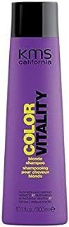 カリフォルニアブロンドシャンプー(300ミリリットル) x4 - Kms California Colorvitality Blonde Shampoo (300ml) (Pack of 4) [並行輸入品]