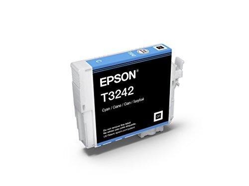 Epson T324220 Epson UltraChrome HG2 Ink (Cyan) Photo #2