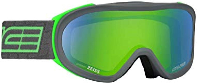 Salice 905DACRXPFO Skibrille Skibrille Skibrille SR OTG Anthrazit Grün Unisex Erwachsene Einheitsgröße B07L61M7YQ  Hervorragende Eigenschaften 1d0738