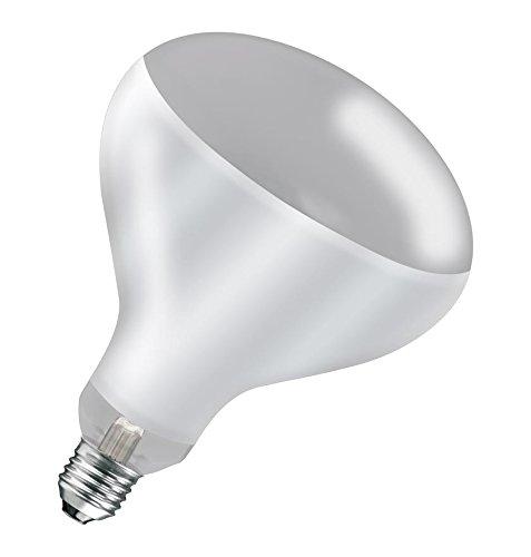 Crompton Lampen Infrarot Reflektor Lampe, E27, 1635LM, 250Watt