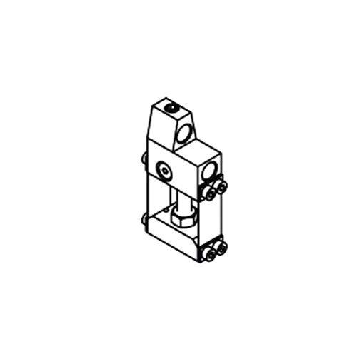 Mahr 5113319 EM34 Messfeder Parallelogramm Millimar
